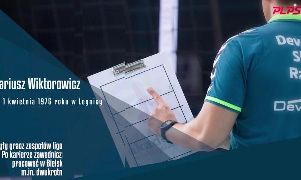 Mariusz Wiktorowicz: polscy trenerzy nie gęsi...