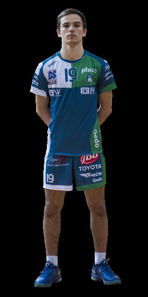 Dominik Jaglarski