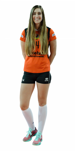 Julia Piotrowska