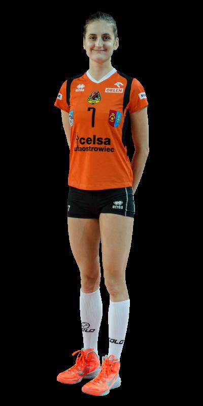 Paulina Szpak