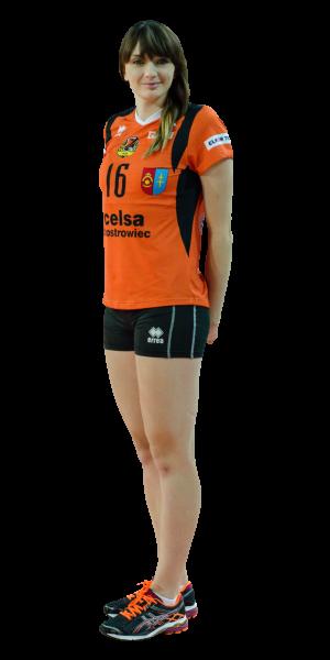 Sandra Szczygioł