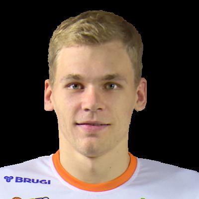 Dmytro Bogdan