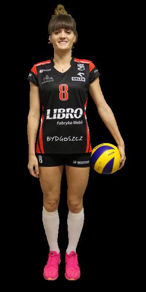 Ewelina Krzywicka