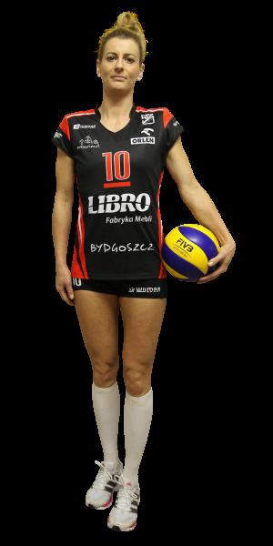 Joanna Kuligowska