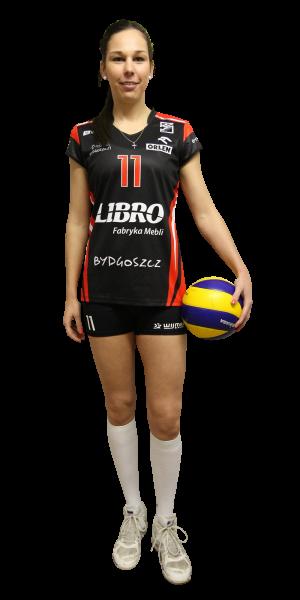 Zuzanna Czyżnielewska