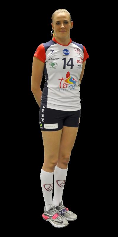 Ewelina Brzezińska
