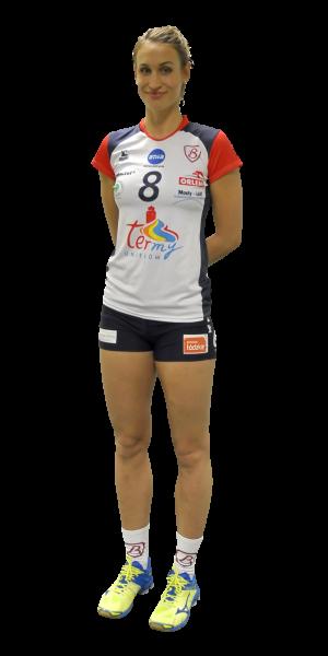 Aleksandra Gromadowska