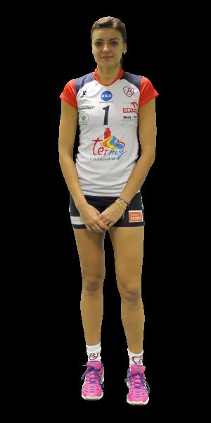 Daiana Muresan