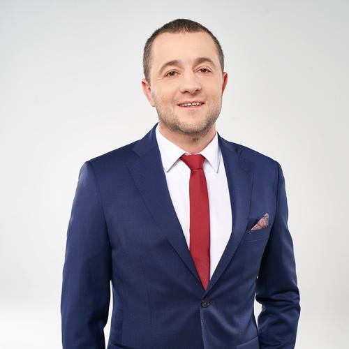 Marcin Chudzik