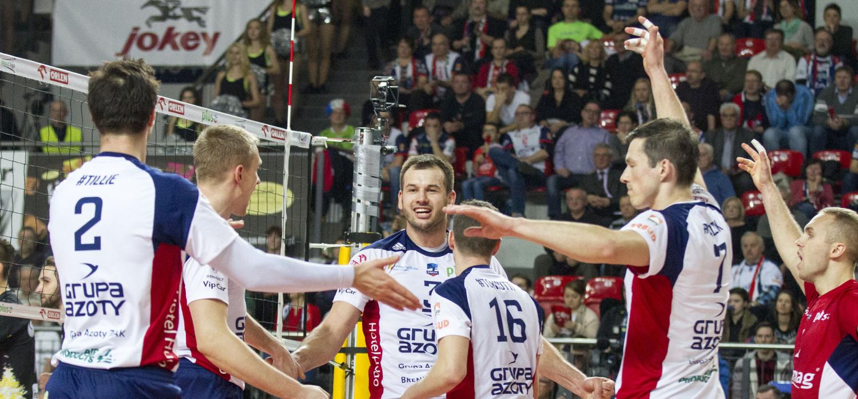 Dominik Witczak zagra w Asseco Resovii Rzeszów